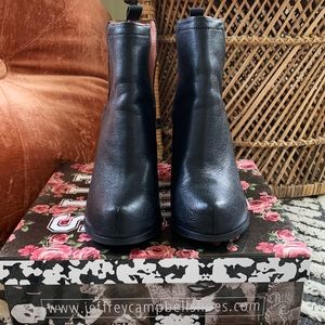 Jeffrey Campbell Oshea Leather Boots